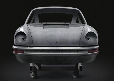 Porsche 911 Body