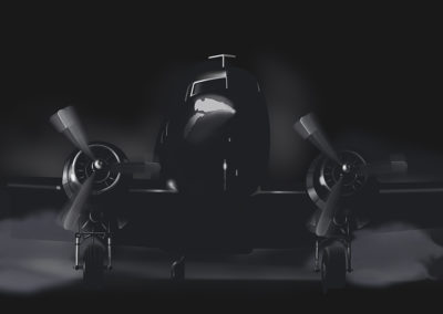 DC3 Dakota