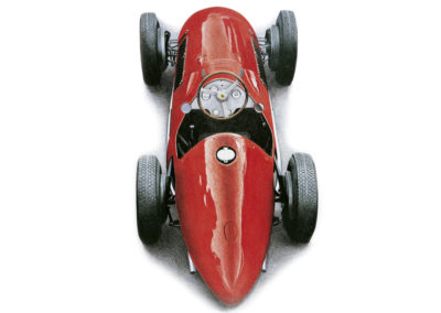 Ferrari Typ 375