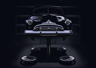 Buick Roadmaster Bj. 1948