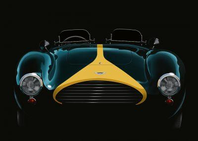 Prototyp Aston Martin